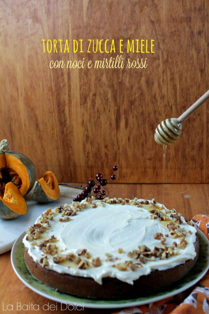 torta-zucca-noci-e-mirtilli