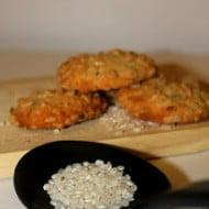 Biscotti al riso e frutti di bosco… iniziano le prove generali!