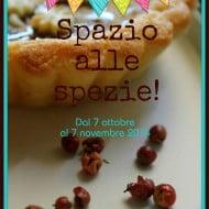 """La raccolta """"Spazio alle Spezie!"""""""