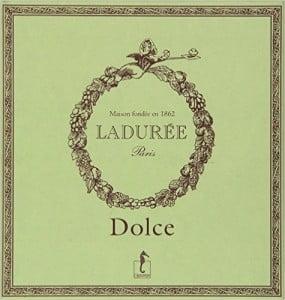 libro ladurée