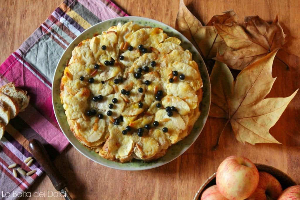 TortaPaneMele1