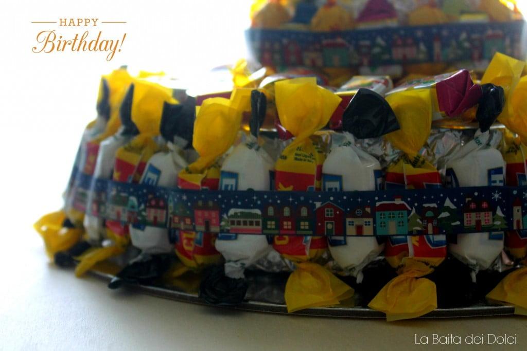 Torta caramelle1