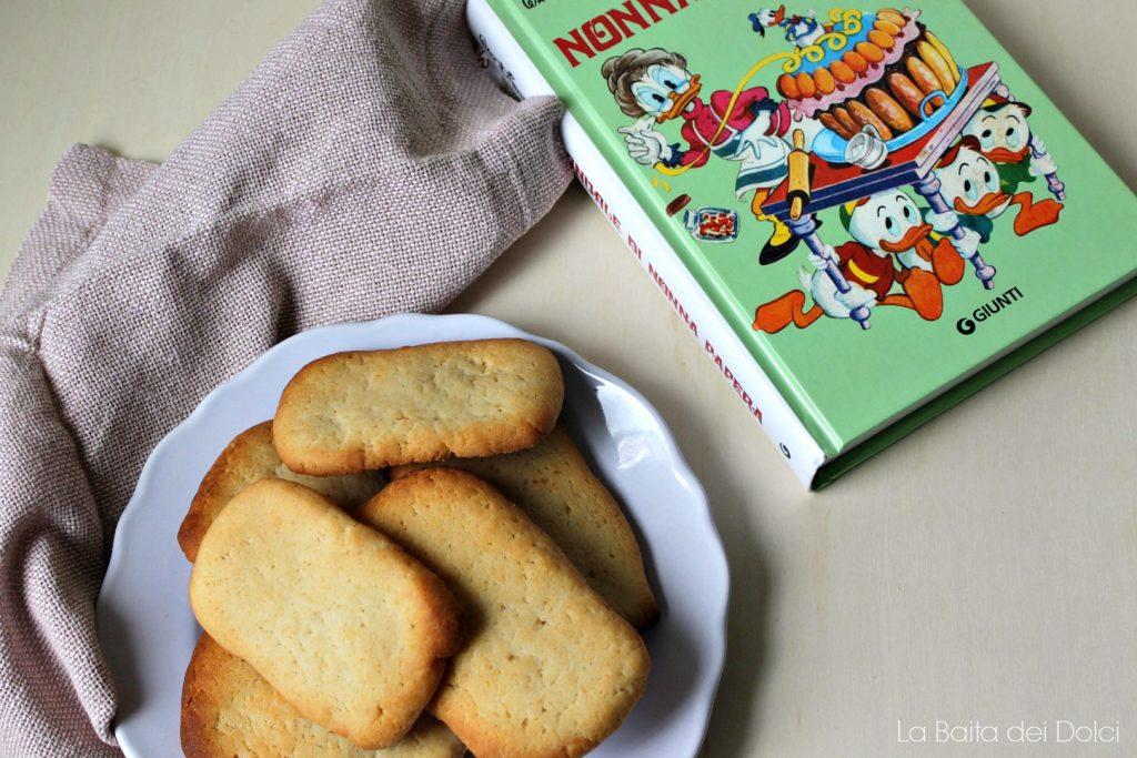 Biscotti al miele1