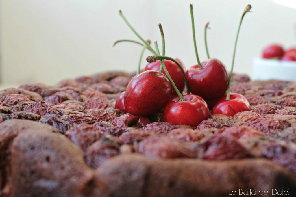 Tenerina ciliegie