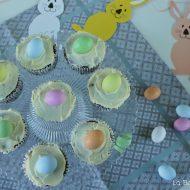 Cupcake di Pasqua